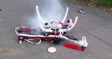 Comprando Drone no Mercado Livre você pode ter problemas