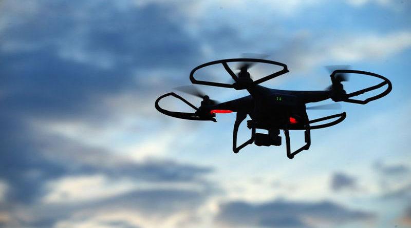 10 idéias para negócios de Drones no Brasil