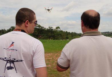 5 Coisas que você precisa saber antes de comprar um Drone