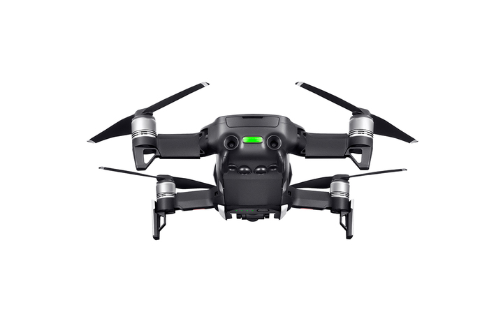 Novo DJI Mavic Air