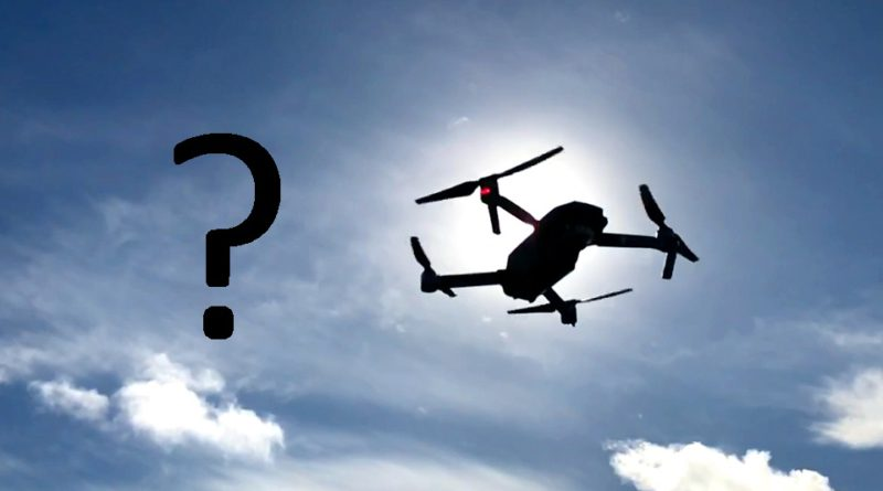 Lançamento de Drone da DJI – Novo Mavic ou nova atualização?