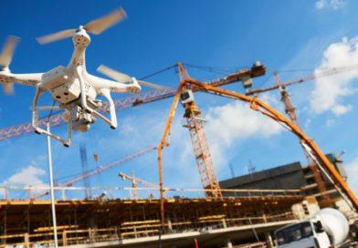 Inspeção com Drones – O que você precisa saber