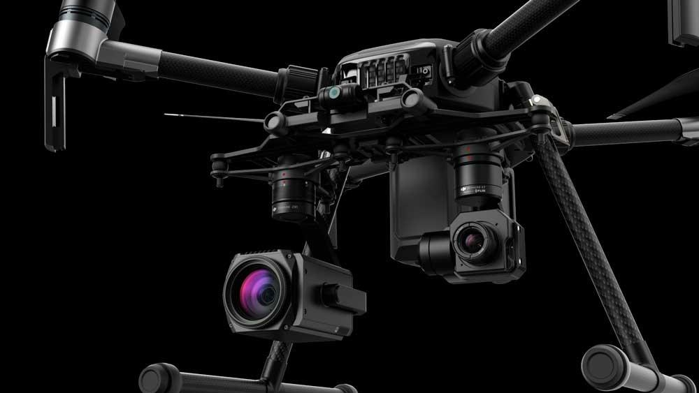 Mercado de Drones deve triplicar até 2023