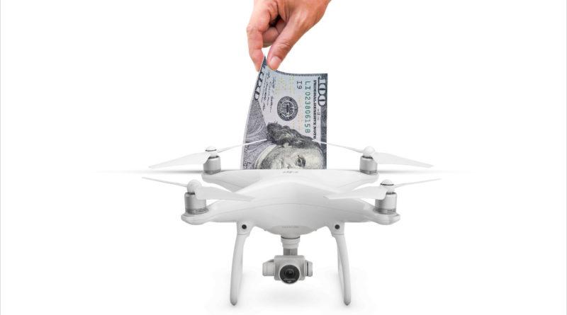 Drone usado vale a pena comprar?