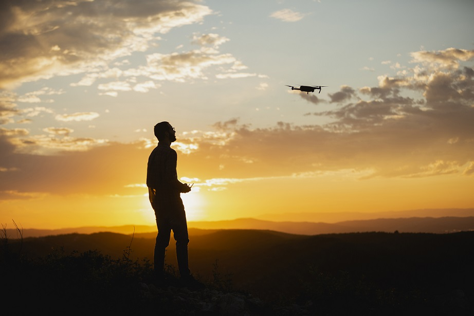 carreira-de-piloto-de-drones