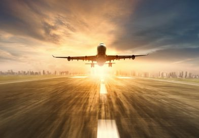 Drone em avião – Conheça as regras para embarcar